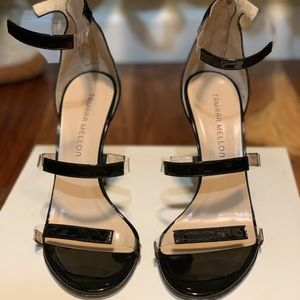 Tamara Mellon Shoes - Tamara Mellon Frontlines.